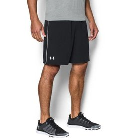 UNDERARMOUR Mirage Short 8'' - black SM
