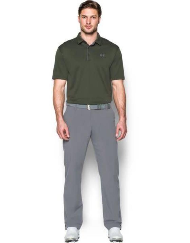 UNDERARMOUR Tech Polo - green