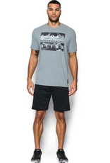 UNDERARMOUR Ali Rope a Dope Short - black XS