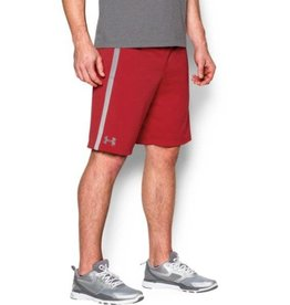 UNDERARMOUR Tech Mesh Short - red