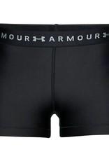 UNDERARMOUR UA HG Armour Shorty-BLACK