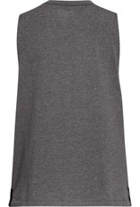 UNDERARMOUR Graphic Muscle Tank Linear Wordmark-grey
