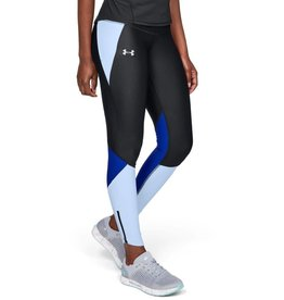 UNDERARMOUR Armour Fly Fast Tight-BLACK