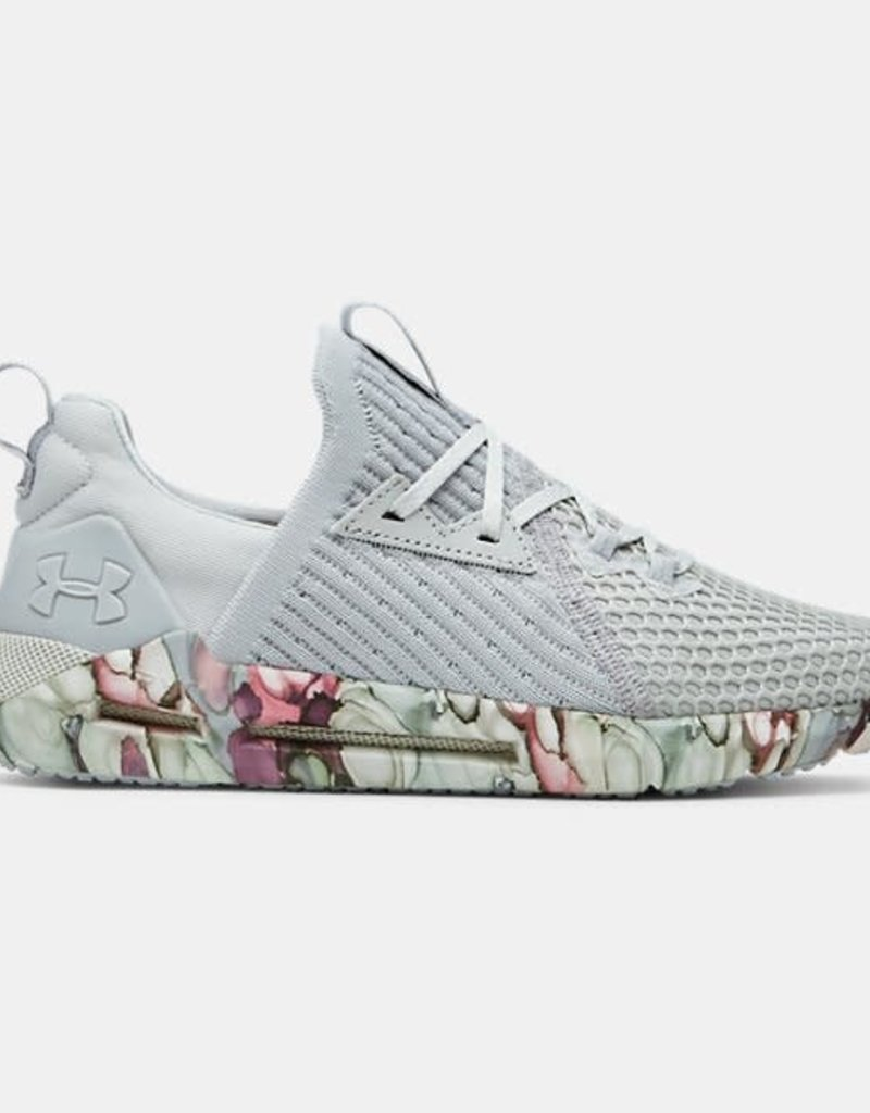 finest selection 0acee 4ff13 UNDER ARMOUR UA Women HOVR SLK EVO BE+ Floral
