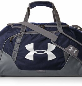 UNDER ARMOUR UA Undeniable Duffle 3.0 LG-NVY-OSFA