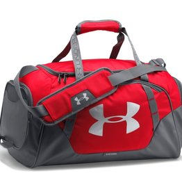 UNDER ARMOUR UA Undeniable Duffle 3.0 SM-RED-OSFA