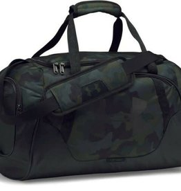 UNDER ARMOUR UA Undeniable Duffle 3.0 MD-BRN-OSFA