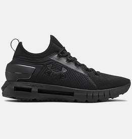UNDER ARMOUR UA HOVR Phantom SE-BLK