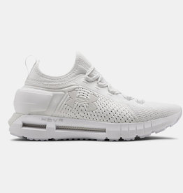 UNDER ARMOUR UA Women HOVR Phantom SE-WHITE