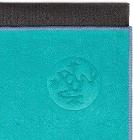 MANDUKA eQua Mat Towel - Standard - KYI