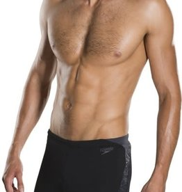 Speedo M JAMMER END BOOM SPLICE JAM BLACK/GREY