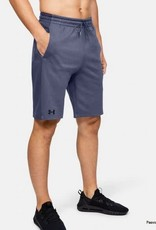 UNDER ARMOUR Double Knit shorts - blue