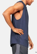 Under Armour UA Charged Cotton Tank blue