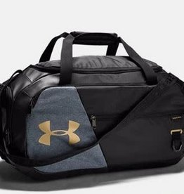 Under Armour Undeniable Duffel 4.0 MD-BLK-OSFA 58L