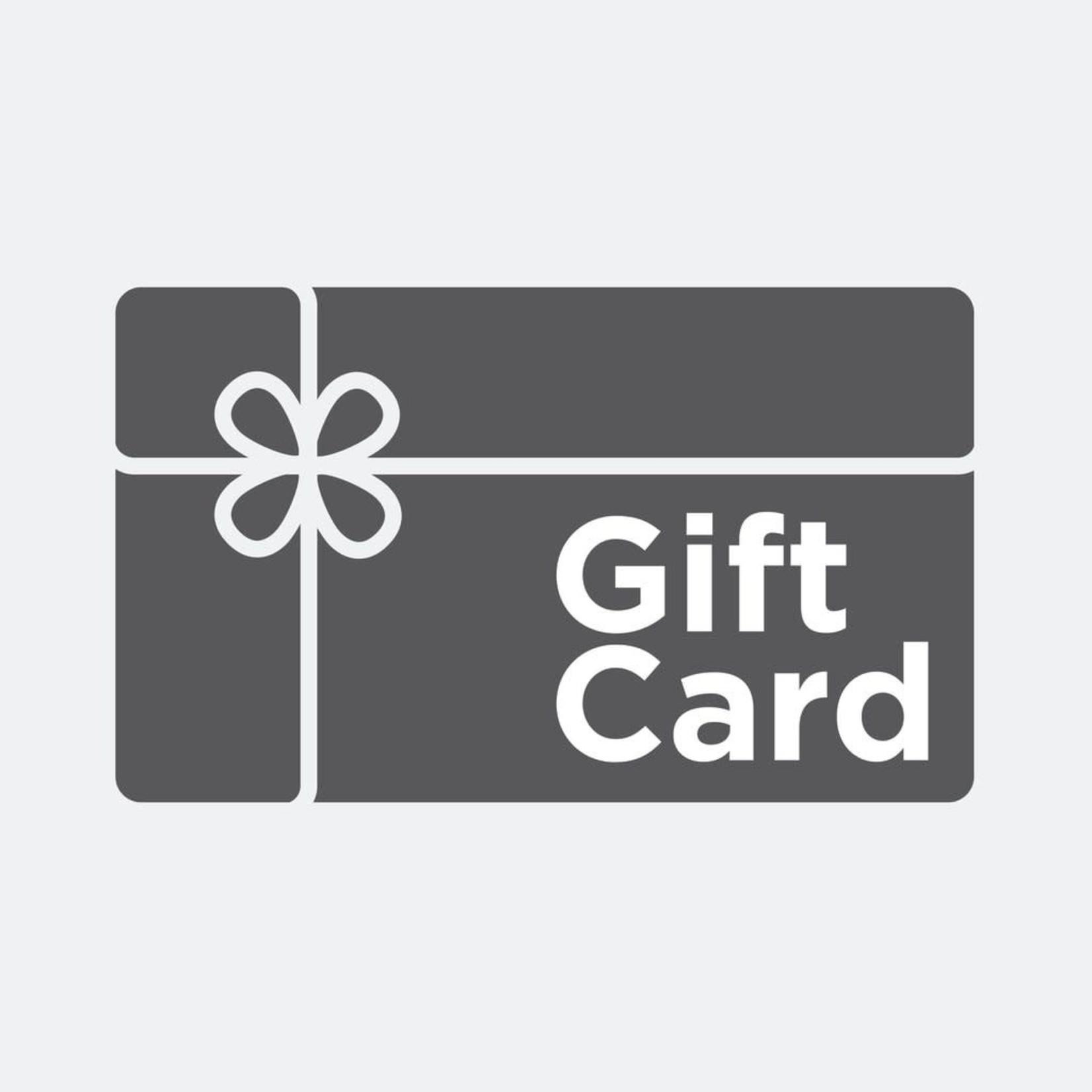 SportsVille Gift Card