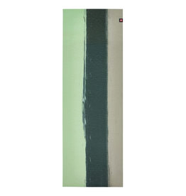 Manduka EKOLITE 4MM-71-Green Ash Stripe