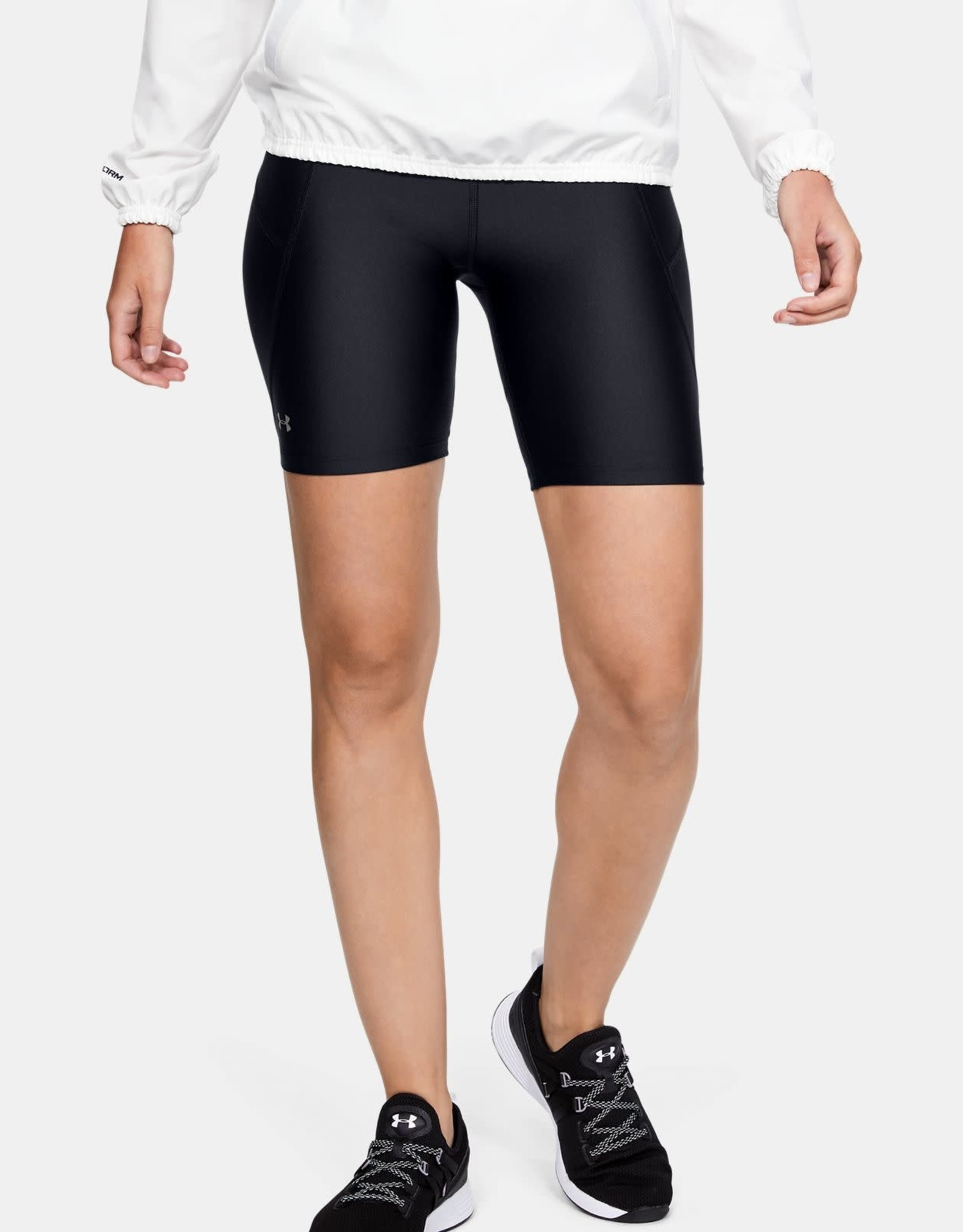 Under Armour Compression Armour Bike Short - black