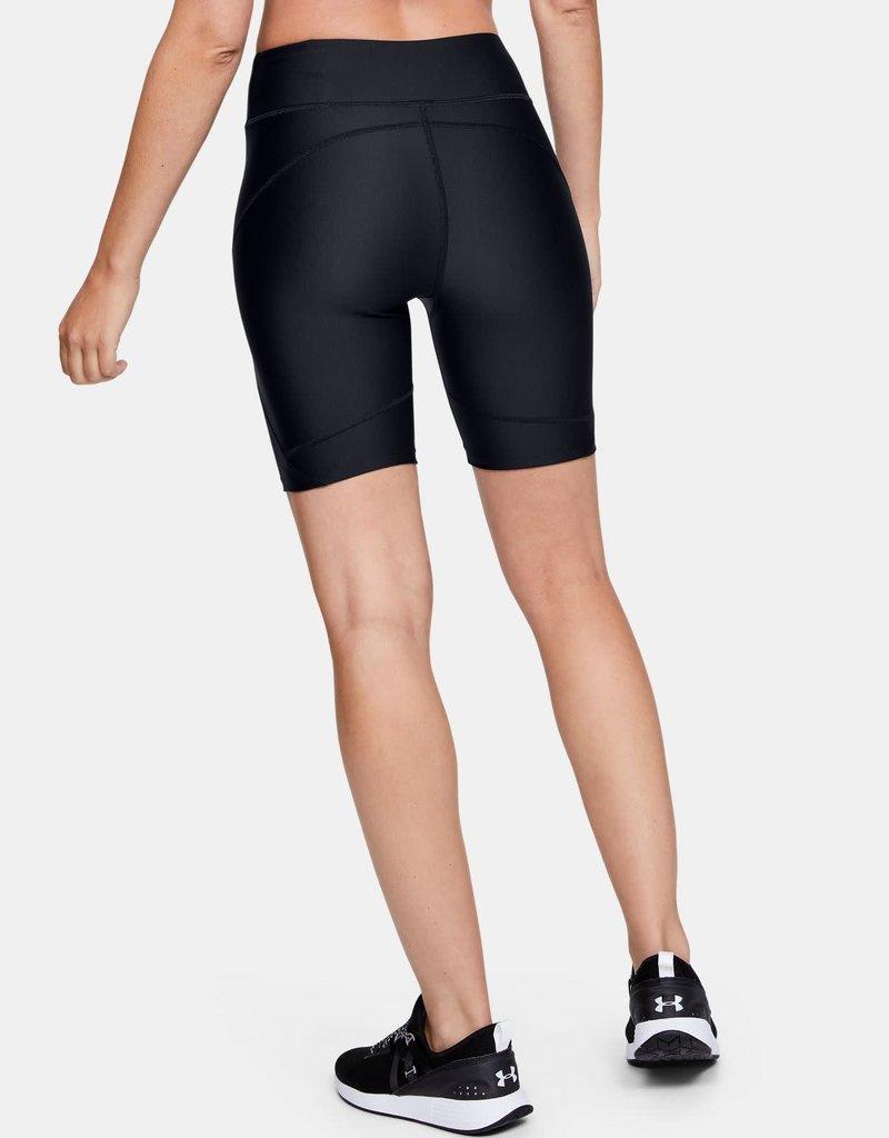 UNDER ARMOUR Compression Armour Bike Short - black