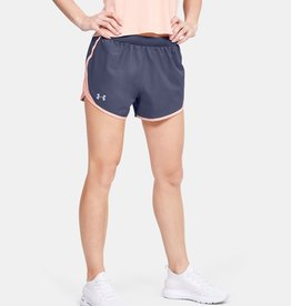 Under Armour Fly by 2.0 short blue