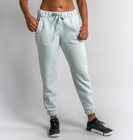 Under Armour Recovery fleece pants - mint