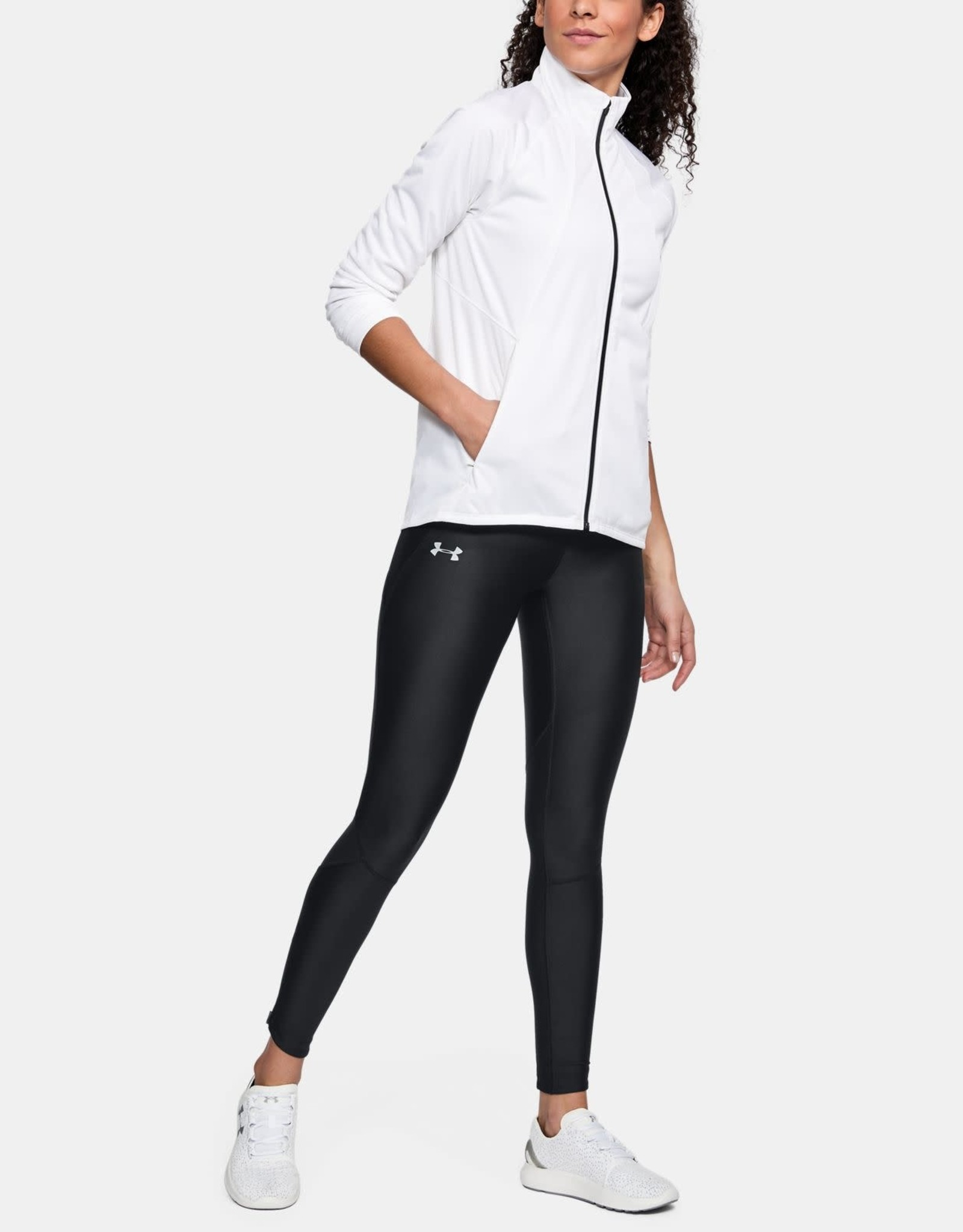 Under Armour Fly fast tight - black