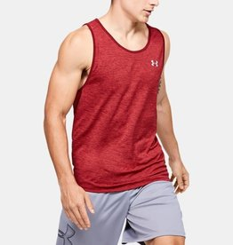 Under Armour Tech tank top - deep red