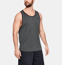 Under Armour Tech tank top - dark grey