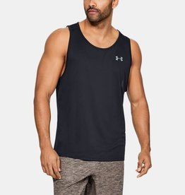 Under Armour Tech tank top - black
