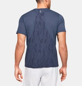 UNDER ARMOUR Streaker 2.0 shift crew - blue