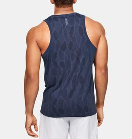 Under Armour Streaker 2.0 shift singlet - blue