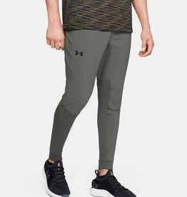 Under Armour Hybrid pants - sage green