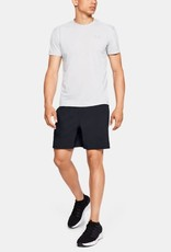 UNDER ARMOUR Launch 2-in-1 shorts - black