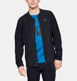 Under Armour Storm launch jacket 2.0 - black