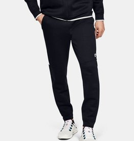 UNDER ARMOUR Recovery fleece pant - black