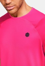 Under Armour Rush surge tee - pink