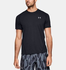 Under Armour Streaker 2.0 shift crew - black