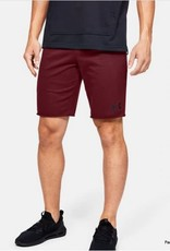 Under Armour Sportstyle Terry Short-Red