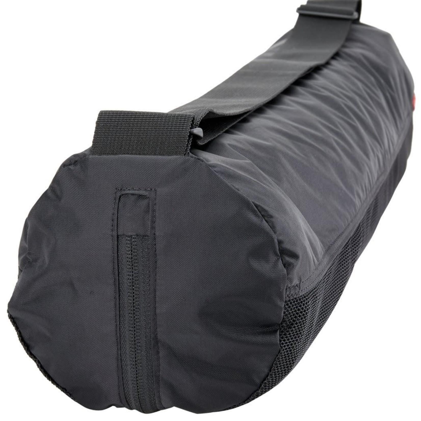 Manduka Breath Easy yoga bag-Black