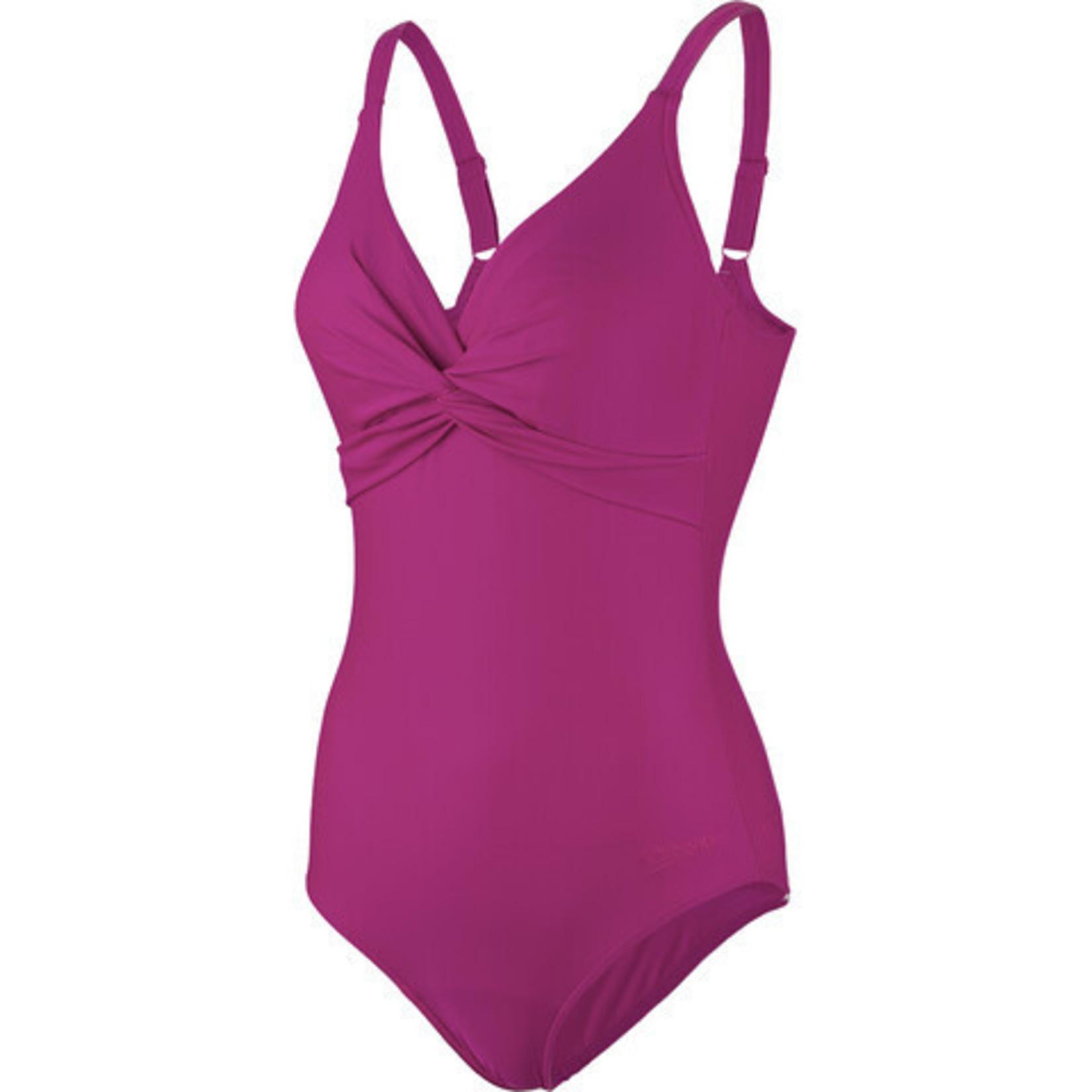 Speedo W POOL Brigitte - purple