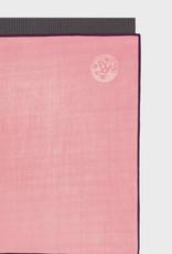 MANDUKA eQua Mat Towel - Standard -DESERT FLOWER