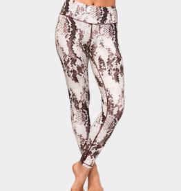 Manduka Essential legging - sidewinder print