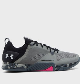 Under Armour UA TriBase Reign 2-GRN-12