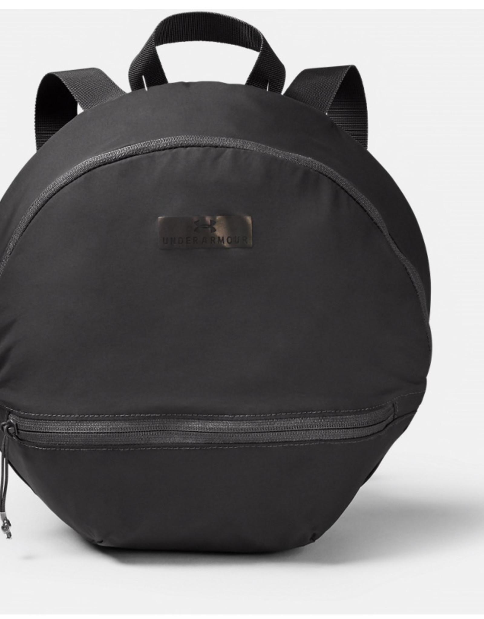Under Armour UA Midi 2.0 Backpack-GRY-OSFA