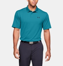 Under Armour Golf Performance 2.0 Polo - blue