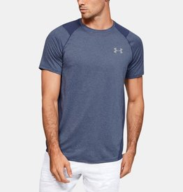 Under Armour UA MK1 tee - blue
