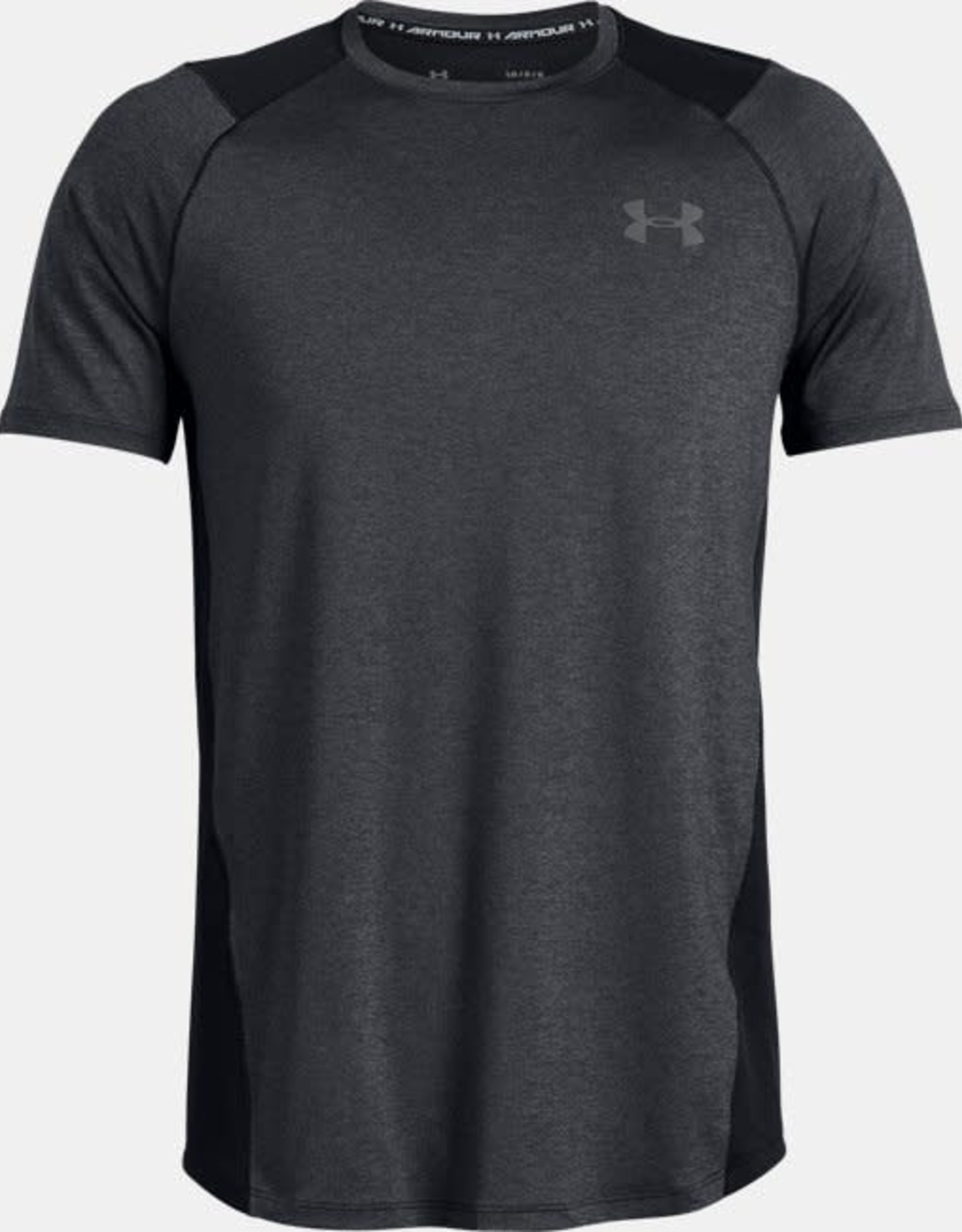 Under Armour UA MK1 tee - anthracite