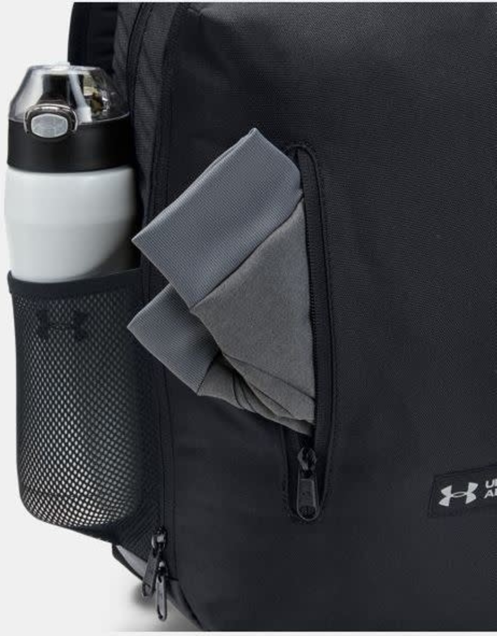 Under Armour Roland Backpack Black 001