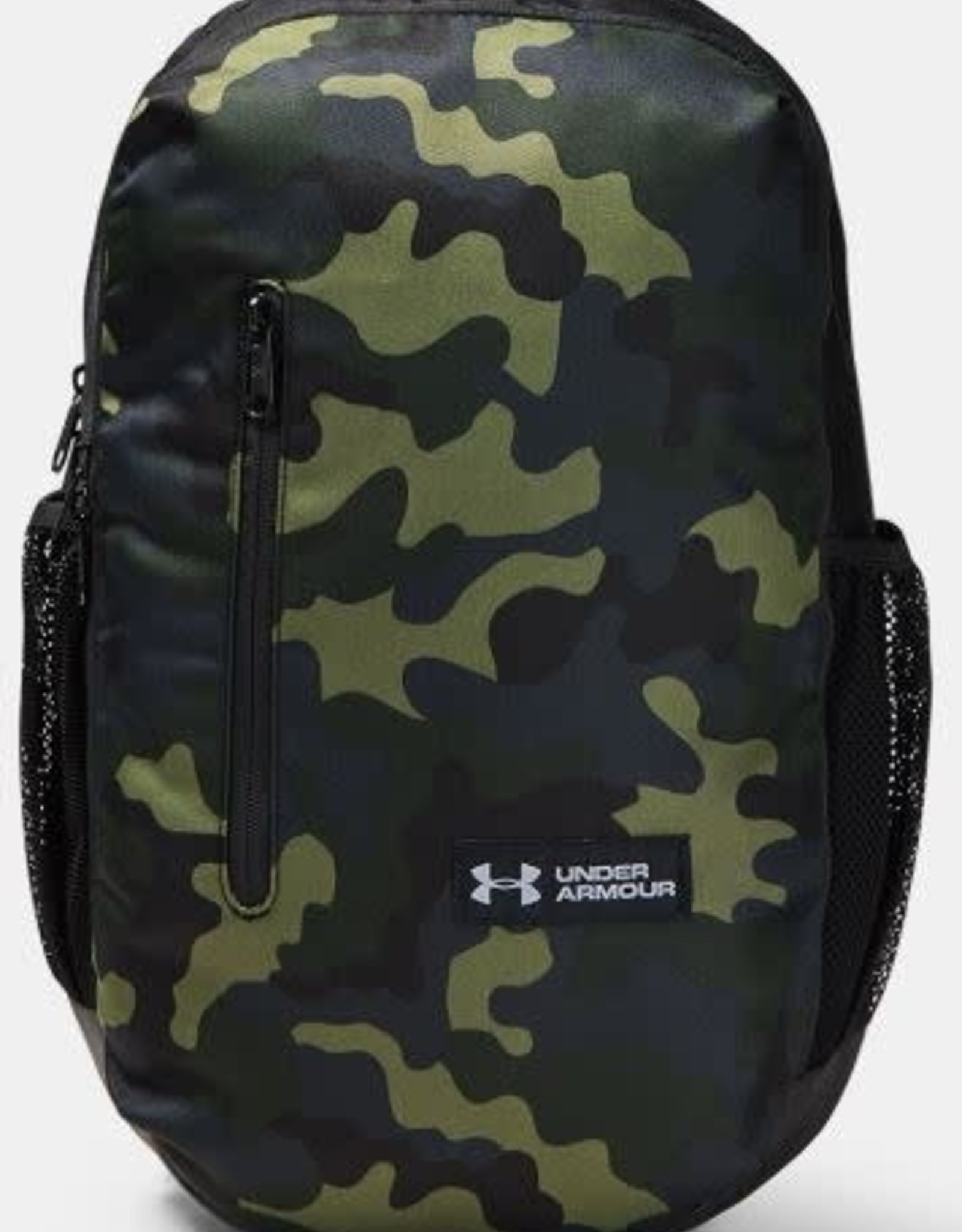Under Armour Roland Backpack Green dark 290