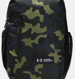 UNDER ARMOUR Roland Backpack Green dark 290
