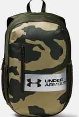 Under Armour Roland Backpack Green light 331